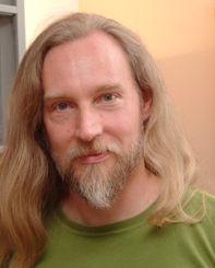Ian Horswill