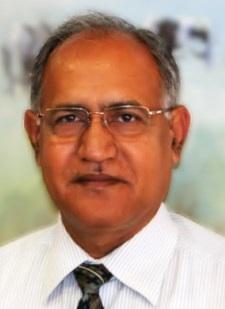 Satyendra Rana
