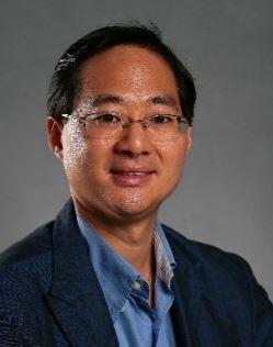 Alvin Chin