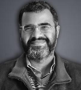 Dr.  Moustafa A Youssef